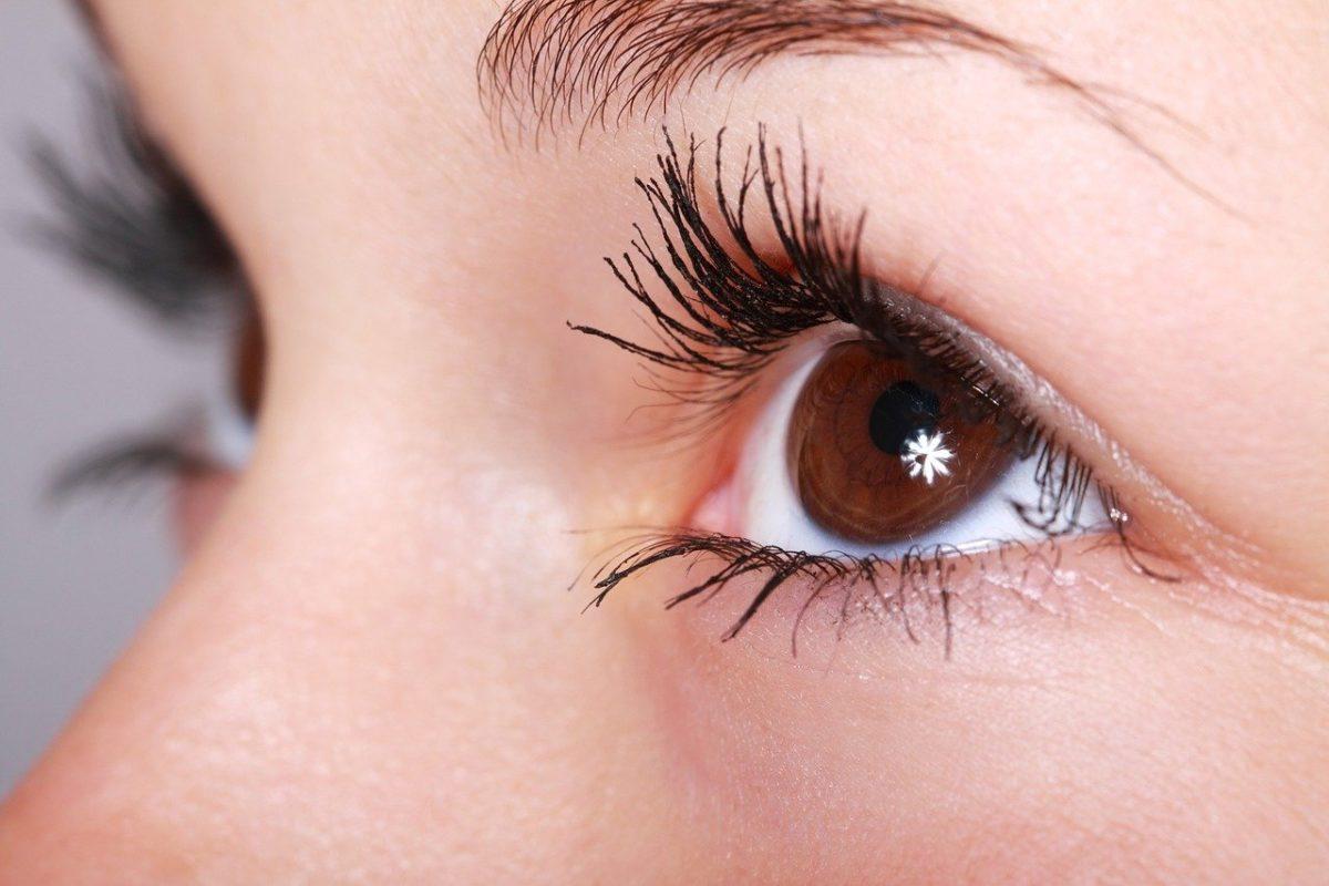 Oczy to niepowtarzalny narząd. To otóż to dzięki nim spostrzegamy.